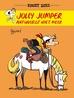 LUCKY LUKE DOOR BOUZARD 01. JOLLY JUMPER ANTWOORDT NIET MEER