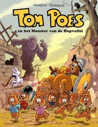 TOM POES 03. TOM POES EN HET MONSTER VAN DE HOPVALLEI