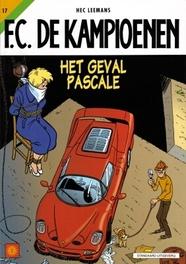 Het geval Pascale KAMPIOENEN, Leemans, Hec, Paperback