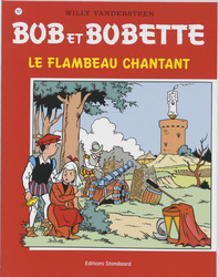 Le Flambeau chantant