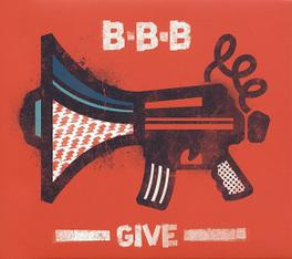 GIVE -DIGI- BALKAN BEAT BOX, CD