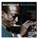 KIND OF BLUE -HQ- 180 GR.