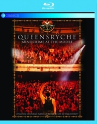 Queensryche - Mindcrime At...