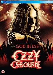 Ozzy Osbourne - God Bless...