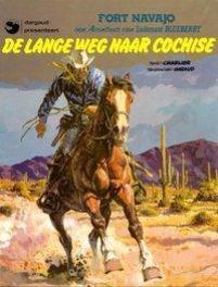 04. LANGE WEG NAAR COCHISE (05) BLUEBERRY LT, GIRAUD, CHARLIER, JEAN-MICHEL, Paperback