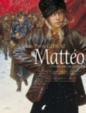 MATTEO HC02. TWEEDE PERIODE...