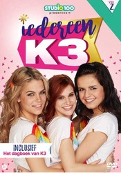 K3 - Iedereen K3 volume 2,...