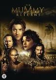 Mummy returns , (DVD)