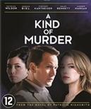 Kind of murder, (Blu-Ray)