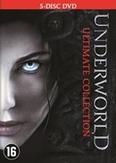 Underworld 1-5, (DVD)