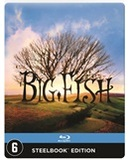 Big fish (Steelbook),...