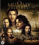 Mummy returns, (Blu-Ray)