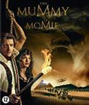 Mummy, (Blu-Ray)