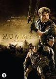 Mummy 1-3 , (DVD)
