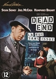 Dead end (1937), (DVD)