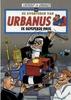 URBANUS 101. DE GEPEPERDE PAUS