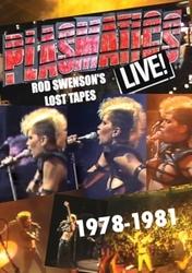 LIVE! ROD SWENSON'S..