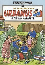URBANUS 174. JEZUF VAN NAZARETH URBANUS, Linthout, Willy, Paperback