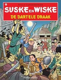 De dartele draak Suske en Wiske, VANDERSTEEN W, Paperback