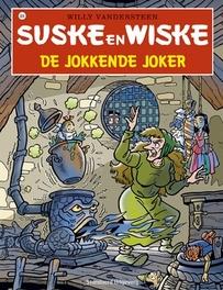 De jokkende joker Suske en Wiske, Willy Vandersteen, Paperback
