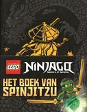 Het boek van Spinjitzu