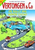 20 De rally van Monte-Cacao