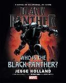 Black Panther: Who Is The...