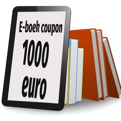 MedioEurope E-boek coupon...