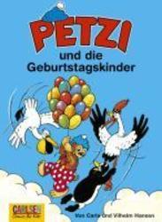 Petzi 28. Petzi und die...