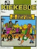 KIEKEBOES DE 003. DORPSTIRAN BOELOE BOELOE