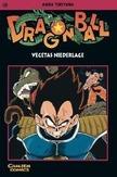 Dragon Ball 20. Vegetas...