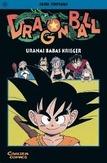Dragon Ball 09. Uranai...
