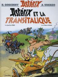 Asterix 37 - Astérix et la...