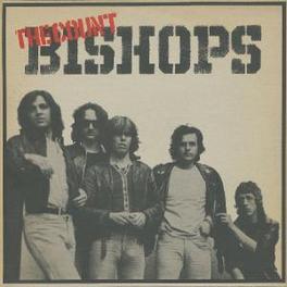 COUNT BISHOPS 1977 CHSIWICK ALBUM Audio CD, COUNT BISHOPS, CD