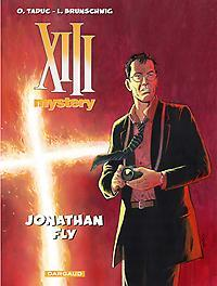 XIII MYSTERY 11. JONATHAN FLY XIII MYSTERY, Brunschwig, Luc, Paperback