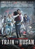 Train to Busan, (DVD)