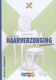 Mixed vmbo Haarverzorging Leerwerkboek