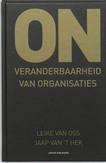 Onveranderbaarheid van organisaties