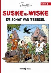SUSKE EN WISKE CLASSICS 03. DE SCHAT VAN BEERSEL