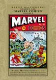 Mmw Golden Age Marvel...