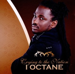 CRYING TO THE NATION I-OCTANE, CD