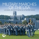 MILITARY MARCHES OF THE.....