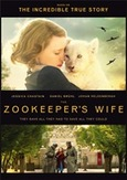 Zookeepers wife, (DVD)