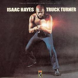 TRUCK TURNER HIGHER PRICE DUE TO DOUBLE FORMAT 12inch LP, ISAAC HAYES, Vinyl LP