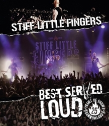 BEST SERVED LOUD - LIVE..