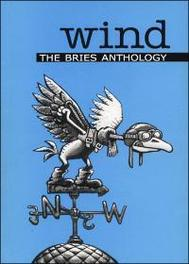 Wind The Bries Anthology DIVERSE, Paperback