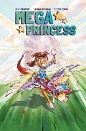 Mega Princess Kelly Thompson, Paperback