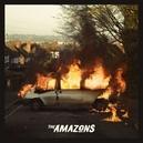 AMAZONS -DELUXE/BONUS TR-