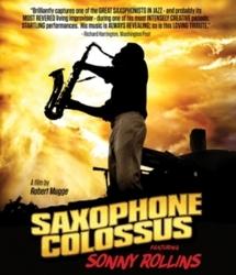 SXOPHONE COLOSSUS