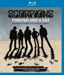 The Scorpions - Forever And...